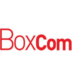 logo agència boxcom