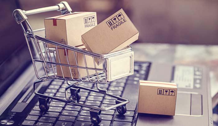 Creixement del ecommerce
