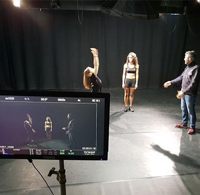 fashion film fagepi